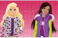 Цветочный Магазин Барби - Barbie Flowers Shop