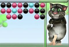 Говорящий Том: Пузыри  - Talking Tom Bubble