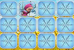 Игра на Память - Masha and The Bear Memory Game