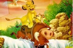 Король Левуся - Lion King