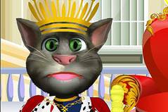 Король Том - Talking Tom Becomes King