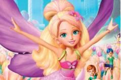 Красивый Пазл Барби - Barbie Thumbelina Mix Up
