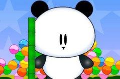 Лопать Шарики - Panda Pop