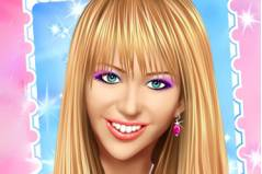 Макияж и Одежда для Майли Сайрус - Miley Cyrus