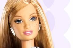 Макияж Суперзвезды Барби - Barbie Superstar Makeovers