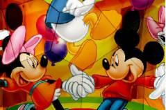 Мышонок Микки - Mickey Mouse