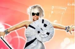Наряди Леди Гагу - Lady Gaga dress up