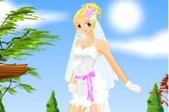 Невеста Аниме