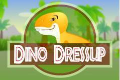 Игры для девочек про динозавров
