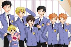 Школа Оуран - Ouran High School