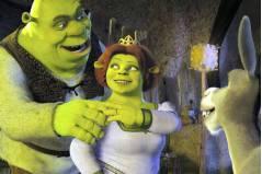 Шрэк 0 - Shrek 0