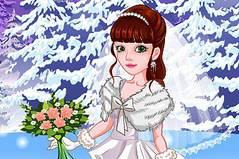 Снежная Невеста - Winter Bride