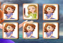 София: Карты Памяти - Sofia The Firs Memory Cards