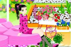 Создай Цветущий Сад - Flower Garden Decor