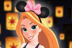 Забавы Рапунцель - Rapunzel Disney Fan