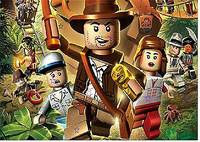Найди Звезды В Лего - Siti Lego Hidden Stars