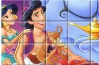 Восточные Сказки - Alladin Spin Puzzle