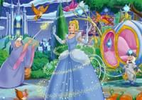 Драгоценности Золушки - Cinderella Hidden Gems
