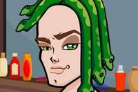 Дьюс Горгон в Спа - Deuce Gorgon Hairstyles