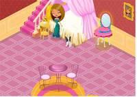 Комната для Принцесс - Princess Room