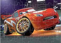 Крутые Тачки - Disney Cars Jigsaw