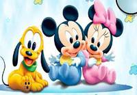 Малыши Диснея - Disney Baby Hidden Stars