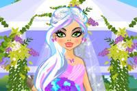 Невесты из Школы Монстров - Monster High Cute Bride