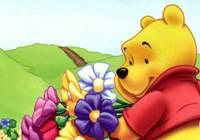 Пазлы с Винни Пухом - Winni The Pooh Puzzle Book