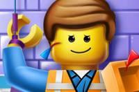 Больной Пациент - Lego Hospital Recovery
