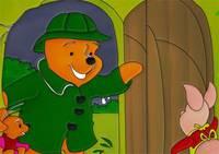 Приветствуйте Пуха - Welcome Pooh
