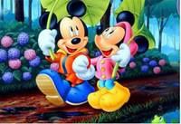 Снайпер Микки Маус - Mickey Mouse Sniper