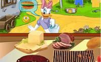 Сэндвич для Звезд - The Hamburger Store