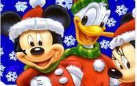 Pождественские цифры - Christmas Numbers