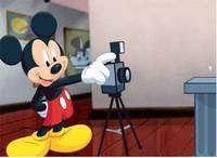 Магические Рисунки Микки - Mickeys Magik Doodle