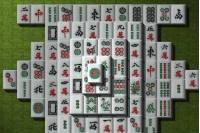 3D Маджонг - 3d Madzhong