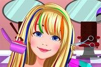 Леди в Парикмахерской - The Princess Hair Salon