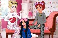Вечеринка Принцесс 2 - Princess PJ Party
