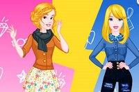 Модные Соперницы 2 - Princesses Fashion Rivals