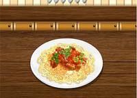 Спагетти Болоньезе - Spaghetti Bolognese
