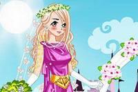 Аниме: Свадьба Золушки - Cinderella Manga Wedding
