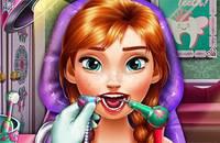 Анна у Дантиста - Anna Real Dentist