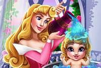 Аврора и Малыш - Aurora Baby Wash