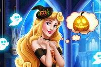 Аврора в Замке - Auroras Halloween Castle