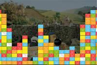 Барашек Шон: Кубики - Shaun The Sheep Colour Chain