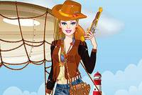 Барби - Охотница за Сокровищами