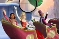 Барби Поиск Цифр - Barbie Hidden Alphabets