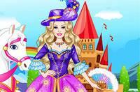Барби - Принцесса Мушкетеров