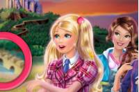 Барби Принцесса Школы - Barbie Princess Charm School