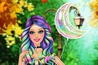 Голографический Образ  - Barbie Holographic Outfit