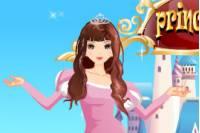 Белоснежка - Princess Snow White
